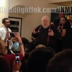 New Mexico Film Foundation George RR Martin Grant 7