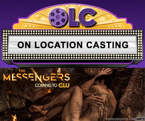 OLC Casting CW Series The Messengers in New Mexico