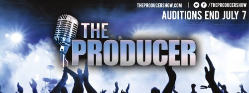 The Producer New Mexico Vocal Competition