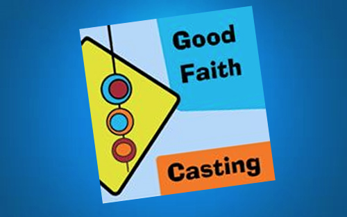 Good Faith Casting Extras in New Mexico