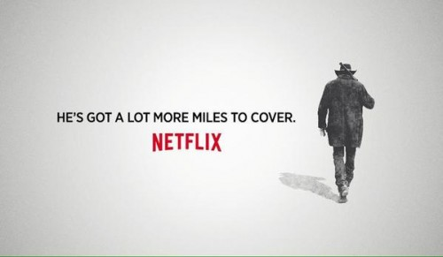 Longmire 4 on Netflix Casting in New Mexico