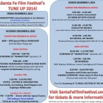 SFFF 2014 Tune up casting worksops networking