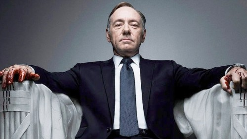 houseofcards to shoot santa fe OHI