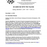 How To Do More Biz With The Film Biz -- Press Release [jf draft 2]  2 Dec 14.pages(1)