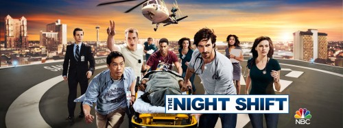 NMFilm Production The Night Shift OHI
