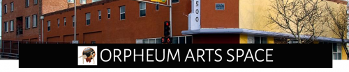 Orpheum Arts Space