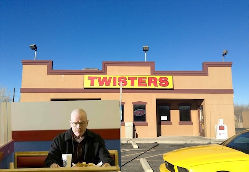 Breaking Bad Business Twisters OHI