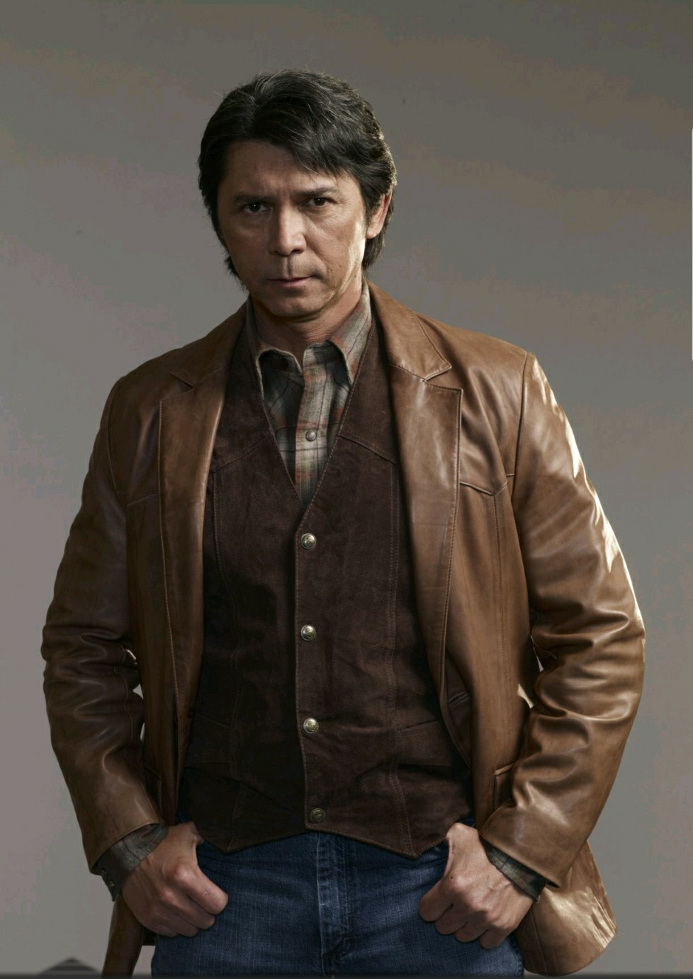 New Mexico Casting Stand-in for Lou Diamond Phillips
