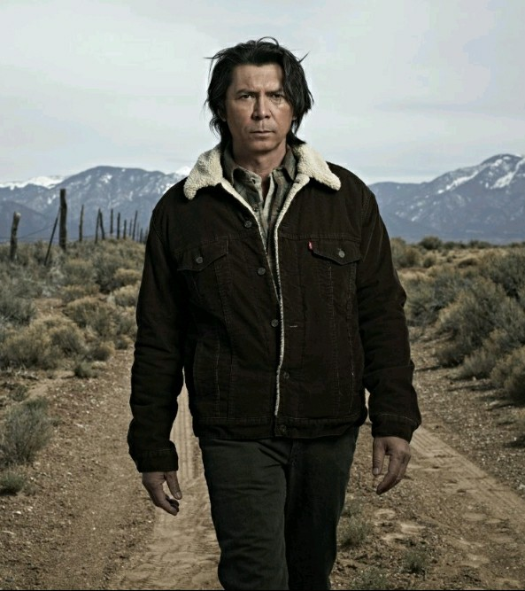 New Mexico Casting Stand-in for Lou Diamond